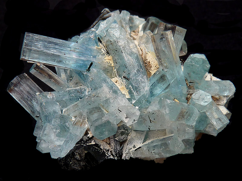 Amazonite- Metaphysical Healing Properties