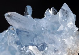 Image result for celestite