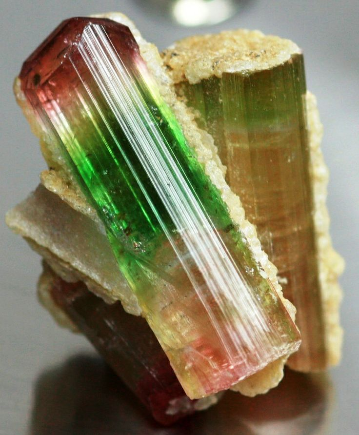 Tourmaline - Metaphysical Healing Properties